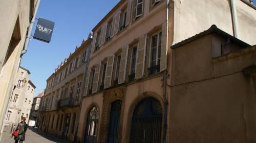 Meuble Tourisme a Metz - dream vacation