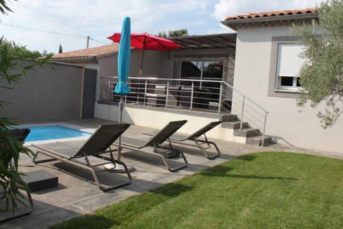 Villa Lilou - dream vacation