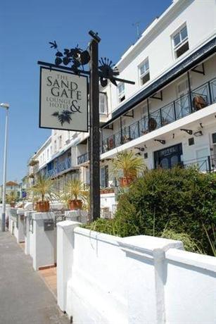 Sandgate Hotel & Lounge - dream vacation