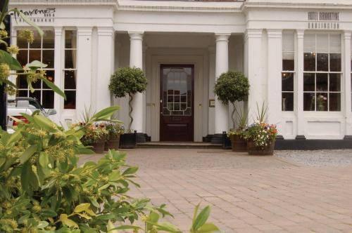 Bannatyne Hotel Darlington - Darlington (Angleterre) -