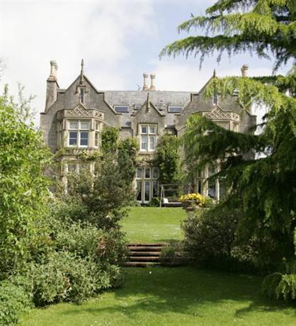 Beryl Bed & Breakfast Wells England - dream vacation