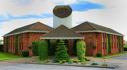 Damons Motel Lincoln England - dream vacation