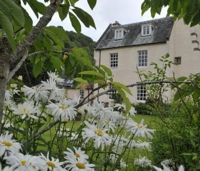 Fortingall Hotel - dream vacation