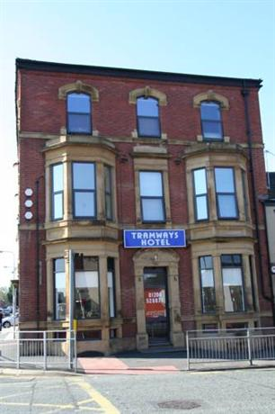Tramways Hotel Bolton - dream vacation