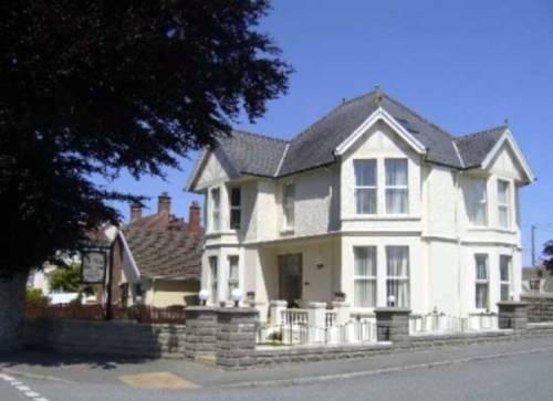 Ty-Parc Guesthouse - Cardigan (Pays de Galles) -
