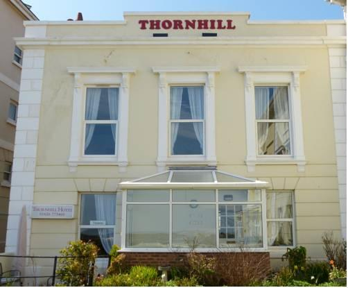 Thornhill Hotel - dream vacation