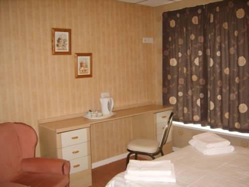 Halifax Hotel Inn - dream vacation