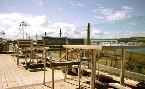 The Gwbert Hotel - Cardigan (Pays de Galles) -