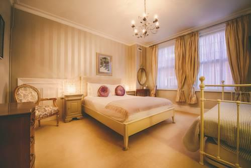 Florence Suite Boutique Hotel and Restaurant - dream vacation