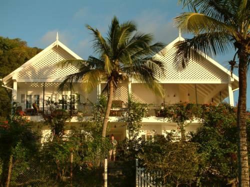 Green Roof Inn Carriacou - dream vacation