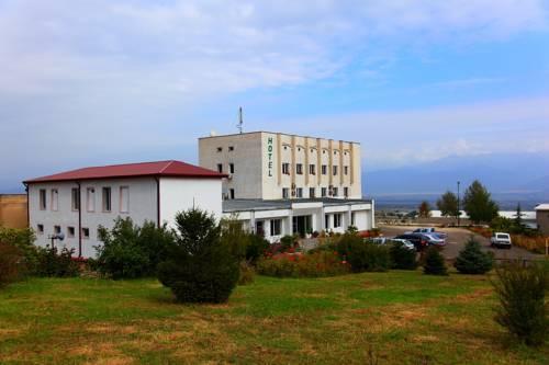 Alazani Valley Hotel