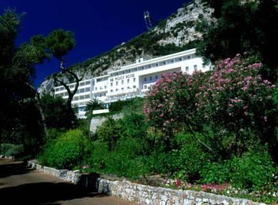 Rock Hotel Gibraltar - dream vacation