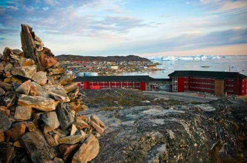 Hotel Arctic Ilulissat - dream vacation