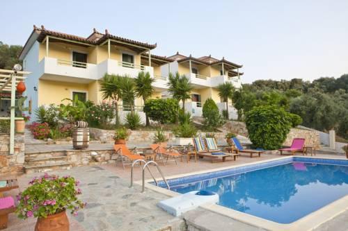 Liofoto Guesthouse Skopelos - Skopelos -