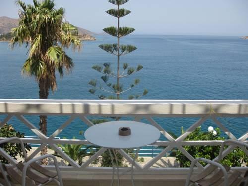 Melas Apartments Agios Nikolaos Crete - dream vacation