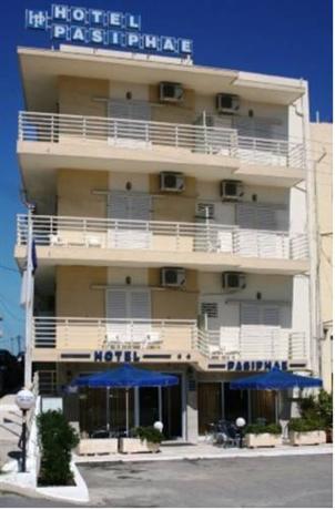 Pasiphae Hotel Heraklion - dream vacation