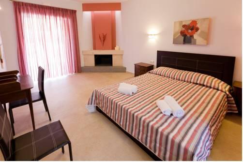 Aenaon Apartments - dream vacation
