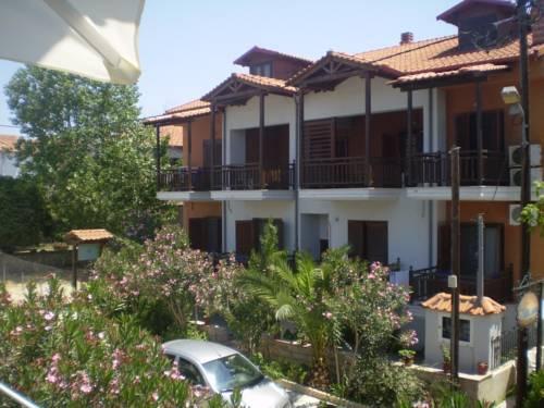 Kastalia - dream vacation