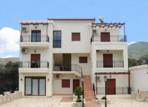 Kandania Apartments - dream vacation