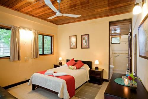Hotel Jaguar Inn Tikal - dream vacation