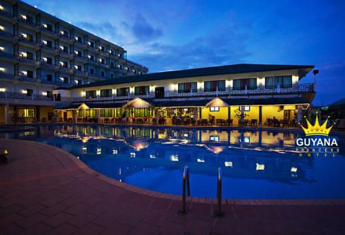 Ramada Georgetown Princess Hotel - dream vacation