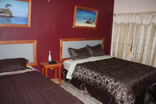 Le Bistro Du Capitaine Bed & Breakfast - dream vacation