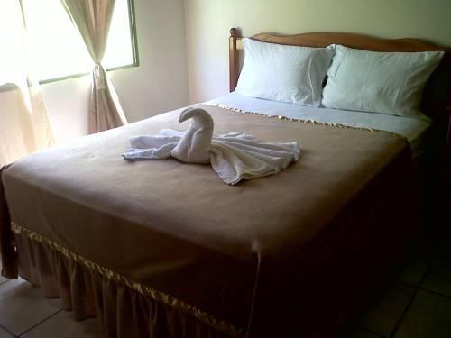 Hotel Santa Lucia Comayagua - dream vacation