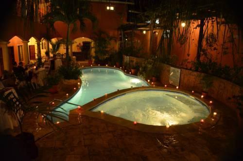 Hotel Posada de Don Juan - dream vacation