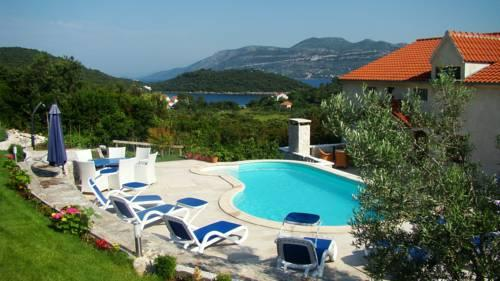 Grgic Apartments - dream vacation