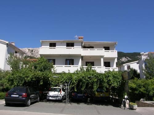 Apartments Brnic - dream vacation