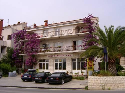 Apartments Zoric Trogir - dream vacation