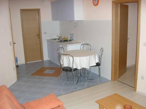 Apartments Makarska - dream vacation