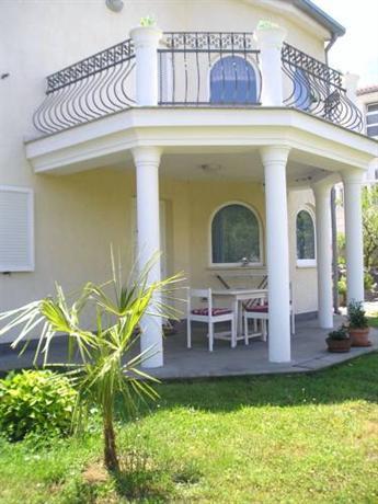 Villa Mandolina Apartments - dream vacation