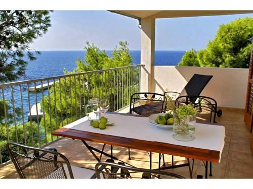 Villa Pod Borom - dream vacation