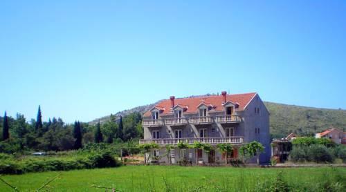 Francesca Apartments - dream vacation