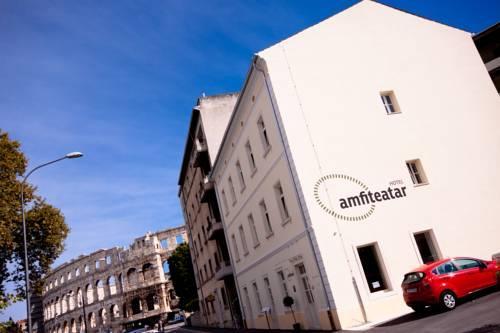 Amfiteatar Hotel - dream vacation