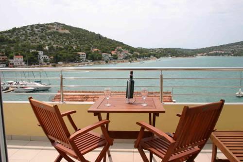 Villa Stegic - dream vacation
