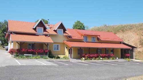 Apartments Pavlic - dream vacation