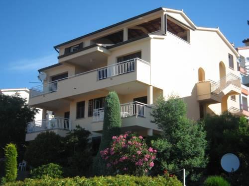 Apartments Mareblu - dream vacation