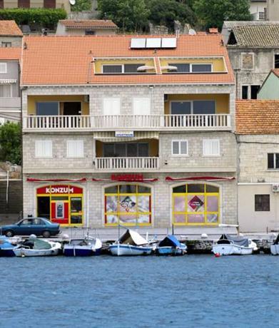 Apartments Dea Caeli - dream vacation