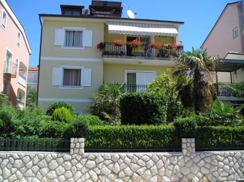 Apartments Ankica - dream vacation