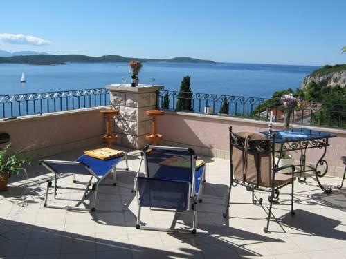 Villa Rosmarinus - dream vacation