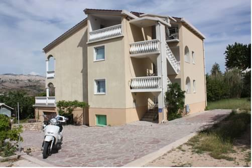Apartments Fikus - Pag -