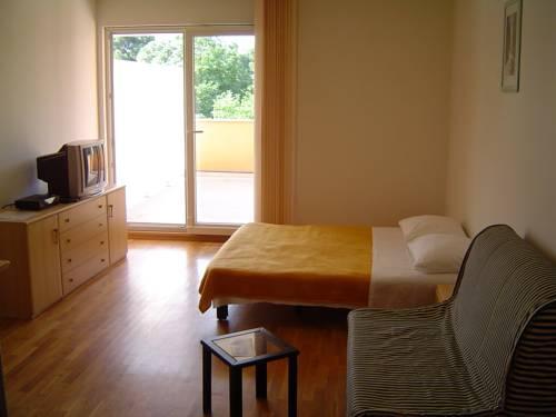 Apartments Vasic - dream vacation