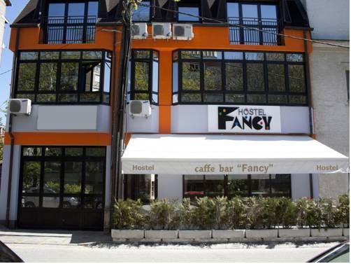 Fancy Hostel - dream vacation
