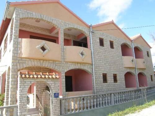 Apartments Jasna Bibinje - dream vacation