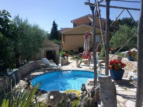 Apartments Catrovo - dream vacation