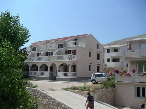 Apartments Vozab - Pag -