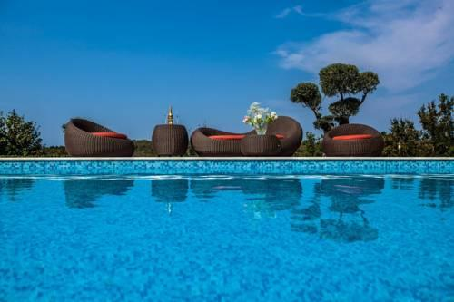 Villa Tranquillity - dream vacation