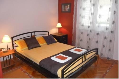 Apartments Leopold - dream vacation